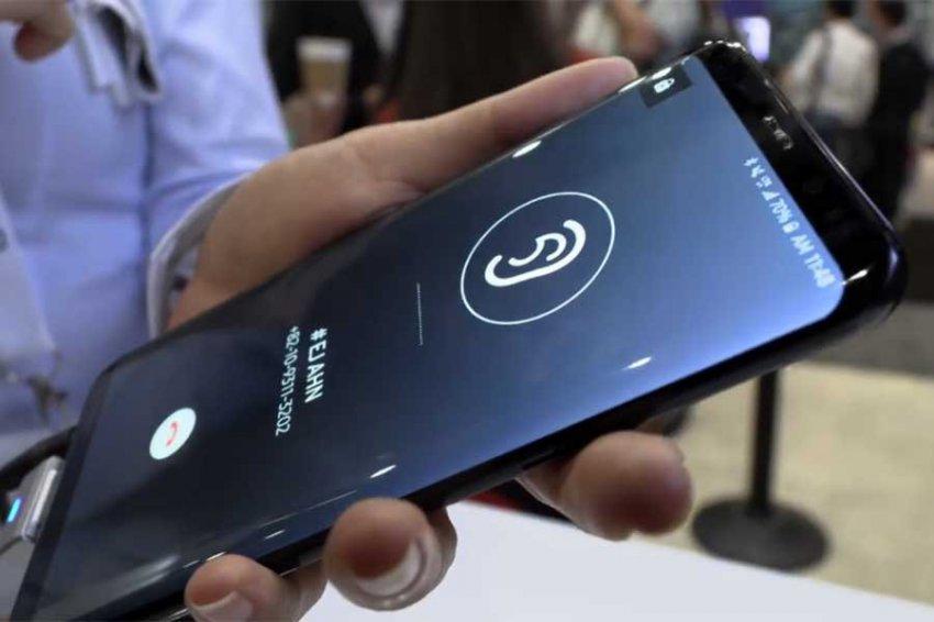 Samsung покажет на CES 2019 экраны OLED для смартфонов, излучающие звук