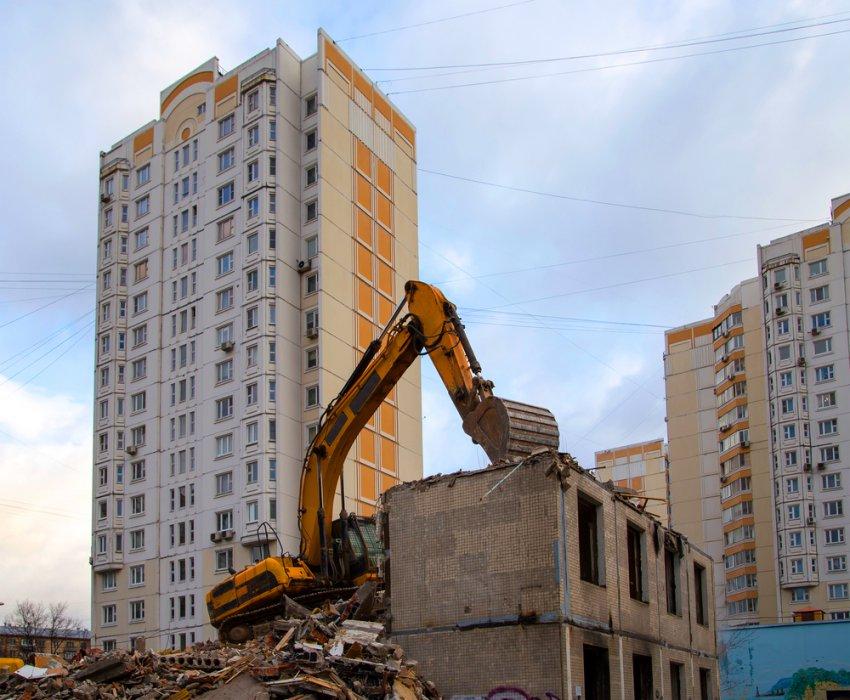 Реновация в Москве 2019: куда будут расселять, адреса, откуда, последние новости