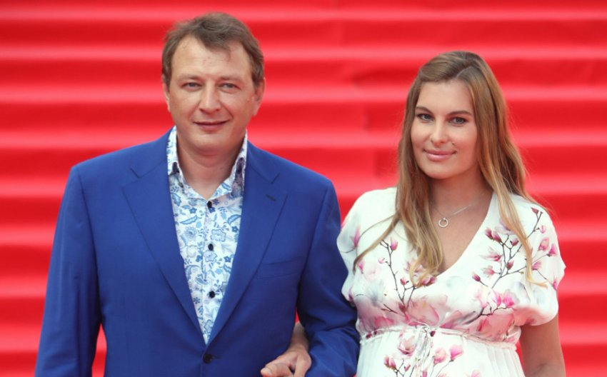 Марат Башаров избил новую жену Елизавету - подробности, видео