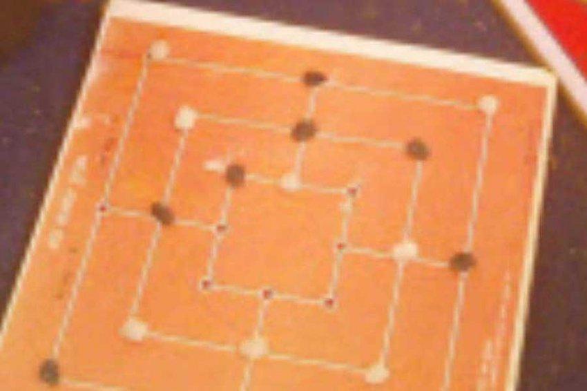 Учёным удалось сыграть в крестики-нолики молекулами ДНК