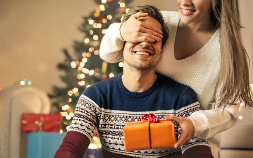 Подарок мужу на новый год 2019 - КалендарьГода новые фото
