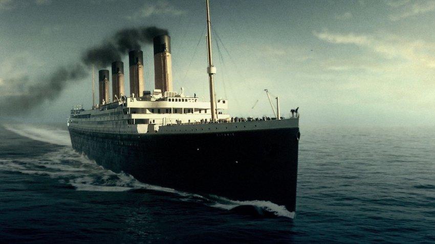 """Кто виноват в крушении """"Титаника"""": эксперты нашли ответ"""