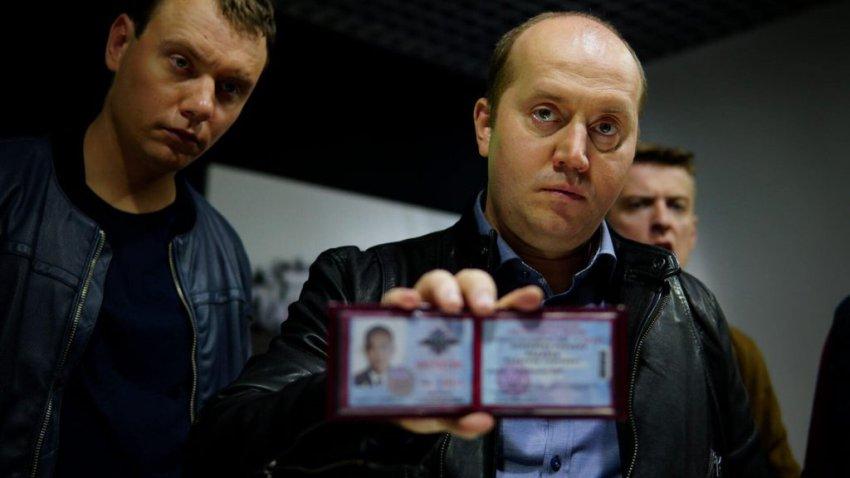 4 сезон Полицейский с Рублевки смотреть онлайн анонс, когда выйдет, сюжет новых серий, трейлер, актеры и роли