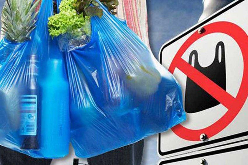 Южная Корея полностью откажется от пластиковых пакетов