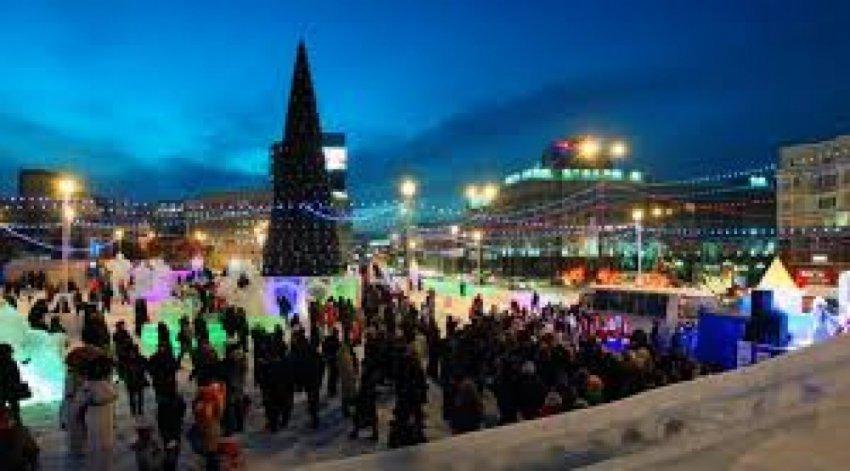 Куда пойти в Новогоднюю ночь 2019 в Челябинске - программа мероприятий, афиша