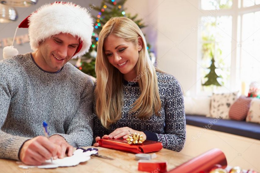 Что подарить любимому мужчине на Новый год 2019: идеи полезных подарков, большой выбор