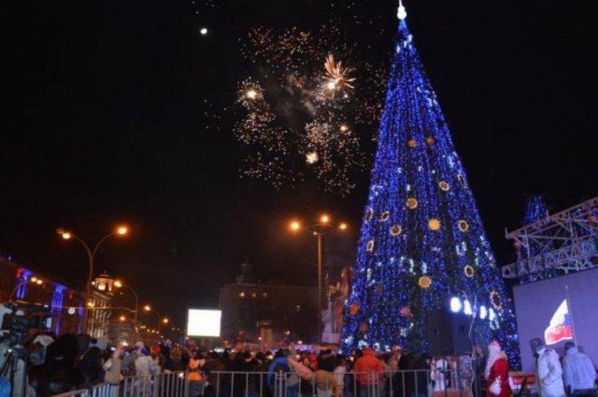 Куда пойти в Новогоднюю ночь 2019 в Ростове-на-Дону - программа мероприятий, афиша