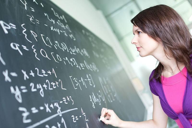 ЕГЭ по математике 2019 немного изменит вид