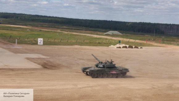 Минобороны проведет испытания 200 образцов вооружения на полигоне Капустин Яр