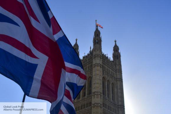 Мэй заявила о новой странице в истории Великобритании