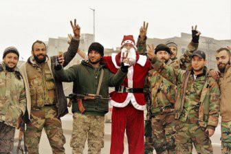 Циничный и удручающий конец: Об итогах года в Сирии