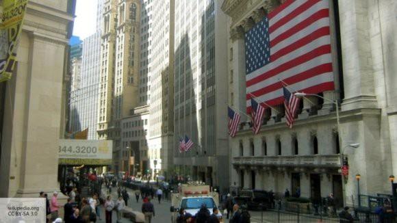 Эксперты Morgan Stanley предсказали американским финансовым рынкам сложный год