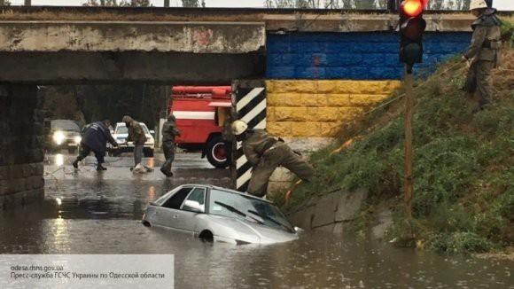 Одесса может уйти под воду: эколог предупредила о возможной катастрофе
