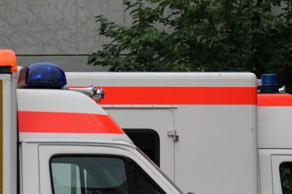 Спасенный из-под завалов младенец доставлен из Магнитогорска в Москву, далее – НИИ НДХиТ