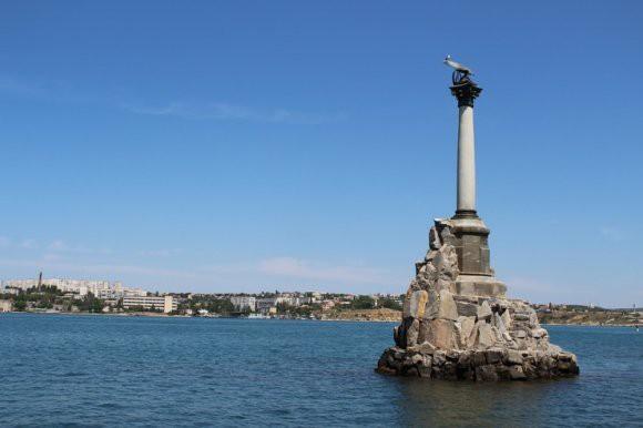 Крым становится популярным направлением для туристов из Китая