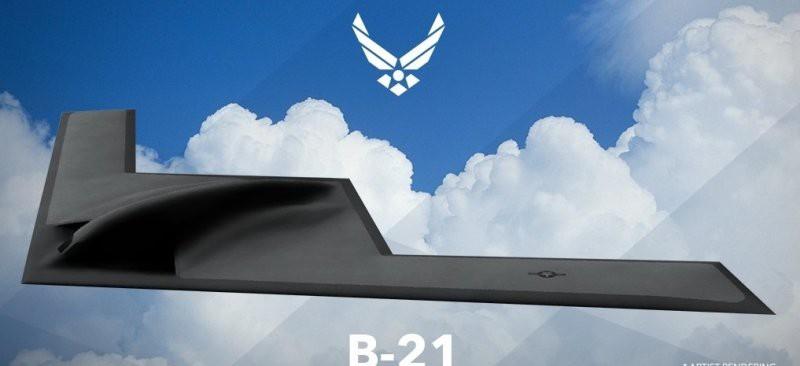 The National Interest: кто победит в схватке российского ЗРК С-400 с американским бомбардировщиком B-21?