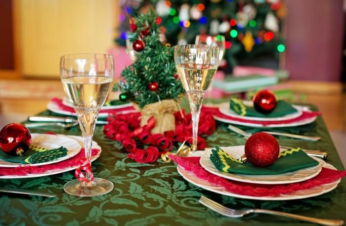 Как не поправиться в новогодние праздники: советы диетологов