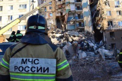 Число погибших в результате ЧП в Магнитогорске выросло до 19