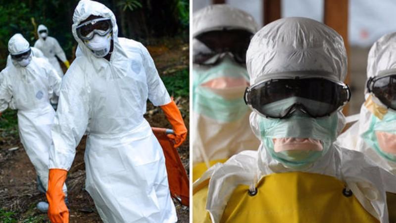 Жители России в опасности: южный ветер может принести вирус Эбола
