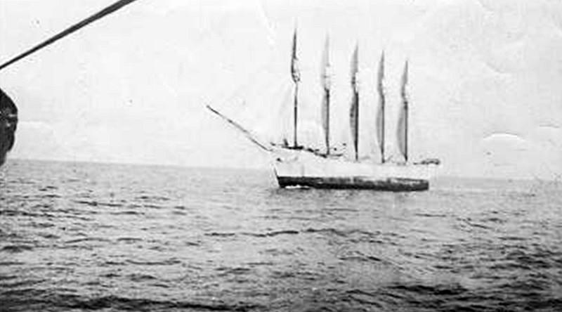 Пропадали и будут пропадать: Неразгаданные загадки Бермудского треугольника