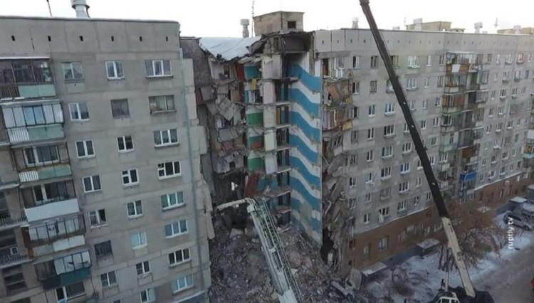 Трагедия в Магнитогорске - последние новости на сегодня, сколько погибших, теракт или нет