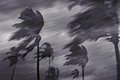 На курорты Таиланда обрушился тропический шторм «Пабук»
