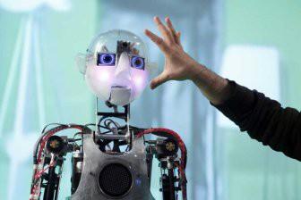 В России откроют университет для обучения роботов