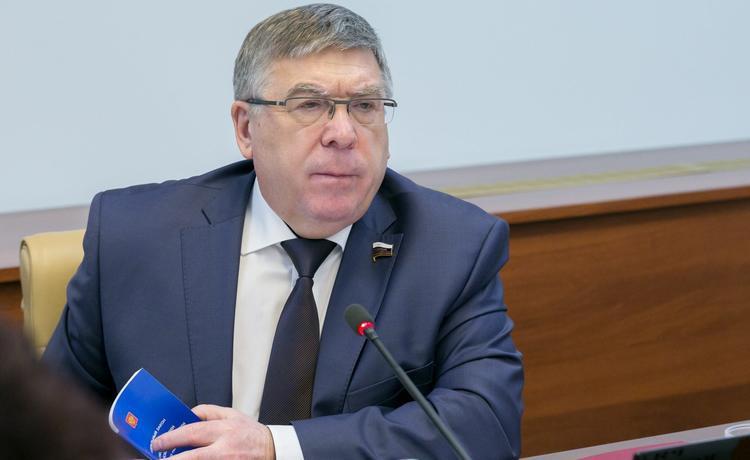 Об особом порядке индексации пенсий в 2019-2024 годах рассказала Валерий Рязанский