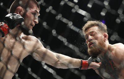 Президент UFC считает возможным реванш Нурмагомедова и Макгрегора в 2019