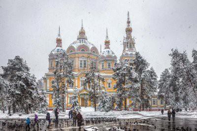 Православные праздники в январе 2019 года в России: календарь