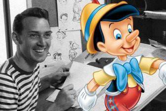 На 106-м году жизни умер аниматор «золотого века» Disney