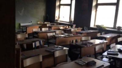 ФСБ: трагедия в Керчи спровоцировала реальные нападения на российские школы