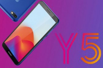 Huawei выпустила еще один доступный смартфон в рамках программы Android Go