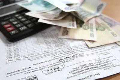 Правительство утвердило схему индексации тарифов ЖКХ в два этапа