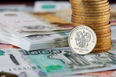 Доллар сегодня превысил 71 рубль впервые с 16 марта 2016 года