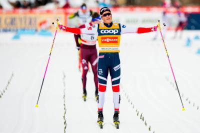 «Тур де Ски»: анонс трансляций гонок 3 января