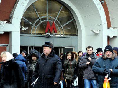Стало известно, какие станции фиолетовой ветки московского метро закроют с 4 по 8 января