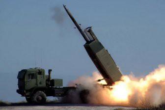 Армия США наращивает численность реактивной артиллерии