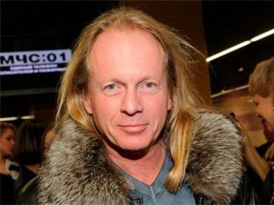 Крис Кельми оставил экс-жене и сыну недвижимости на 100 млн рублей