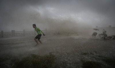 Шторм «Пабук» приведет к резкому ухудшению погоды в ряде курортных регионов Таиланда