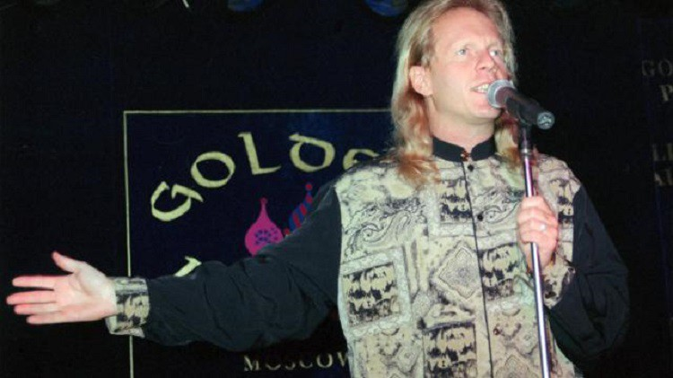 Умер Крис Кельми - названа причина смерти, дата и место похорон