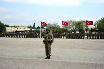 Как Турция ИГИЛ сокрушала
