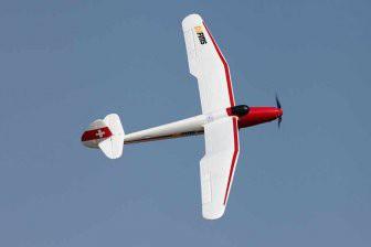 Компания Rolls-Royce построит рекордно быстрый электрический самолет
