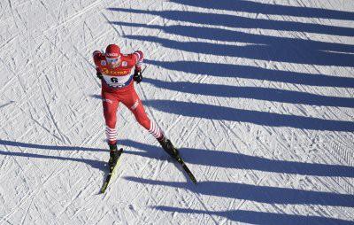 Клебо возглавил общий зачет «Тур де Ски» 2018-2019