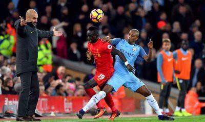«Манчестер Сити» – «Ливерпуль»: анонс центрального матч тура АПЛ
