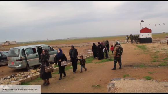 «Мы уходим, но обещаем вернуться»: Помпео заявил о выводе армии США из Сирии
