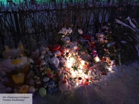 В Магнитогорске пройдут похороны погибших при взрыве многоэтажки