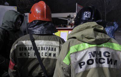 В Магнитогорске опознали тела все погибших при обрушении подъезда