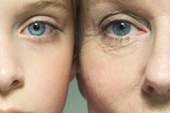 Ученые назвали причину старения кожи и последствия этого