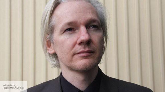 «Ассанжу не позволят попасть в тюрьму»: адвокат Трампа попытался оправдать журналиста